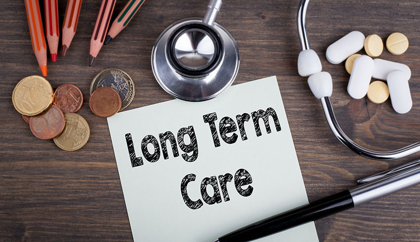 Long Term Care Insurance – A Long Term Problem