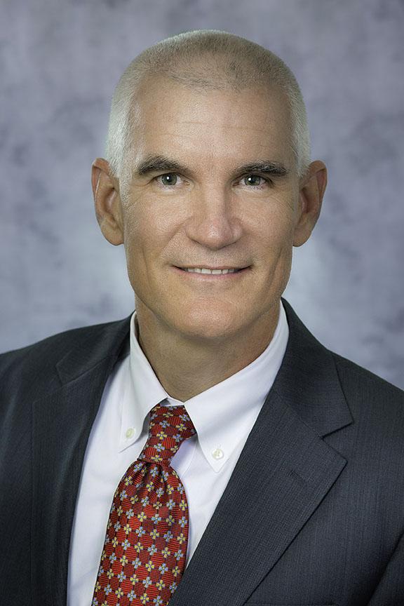 John Humphries Bio Pic