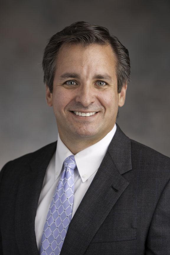 Joseph Clark Bio Pic