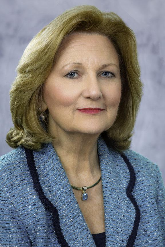 Margaret Spencer Bio Pic