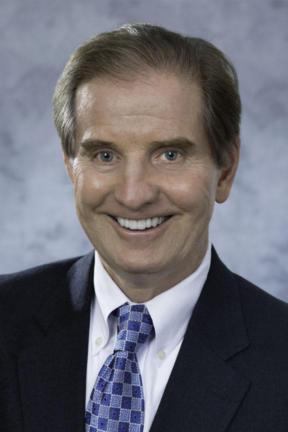Patrick Tracy Bio Pic