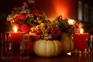 Ephraim Door County Lodging Special Packages for Thanksgiving in Door County