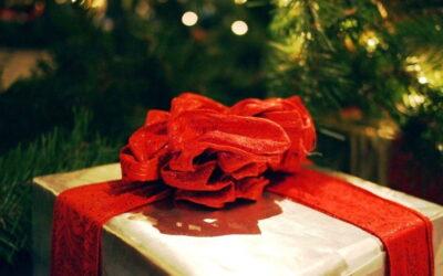 Christmastime in Door County
