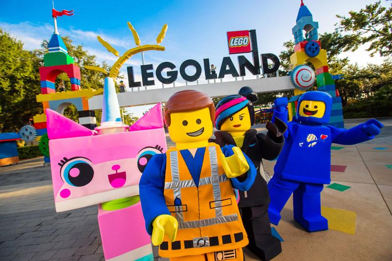 Legoland - ArtsTix