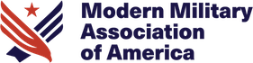 Modern Military Association of America Logo
