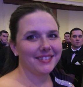 Amanda Brewer (she/her)