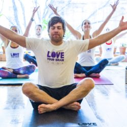 Yoga Traumatic Brain Injury