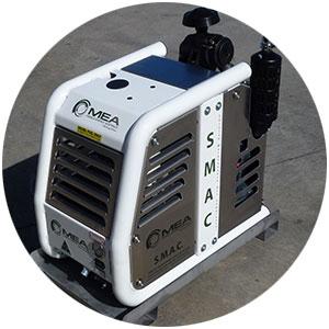 MEA Air Compressor Supplies