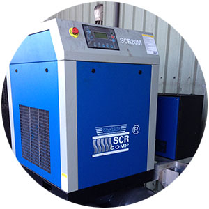 Air Compressor Equipment