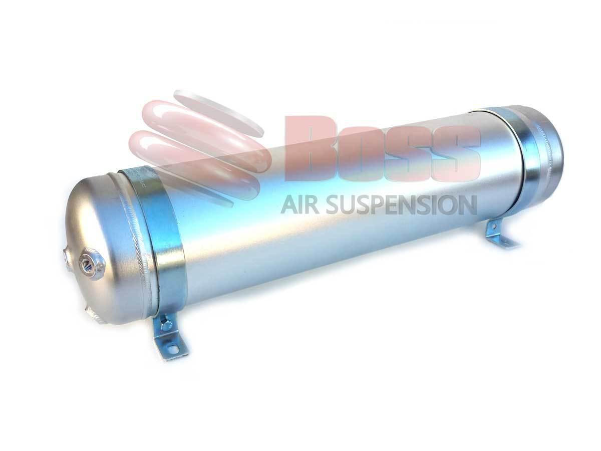 BOSS Air System - ALUMINIUM AIRTANKS
