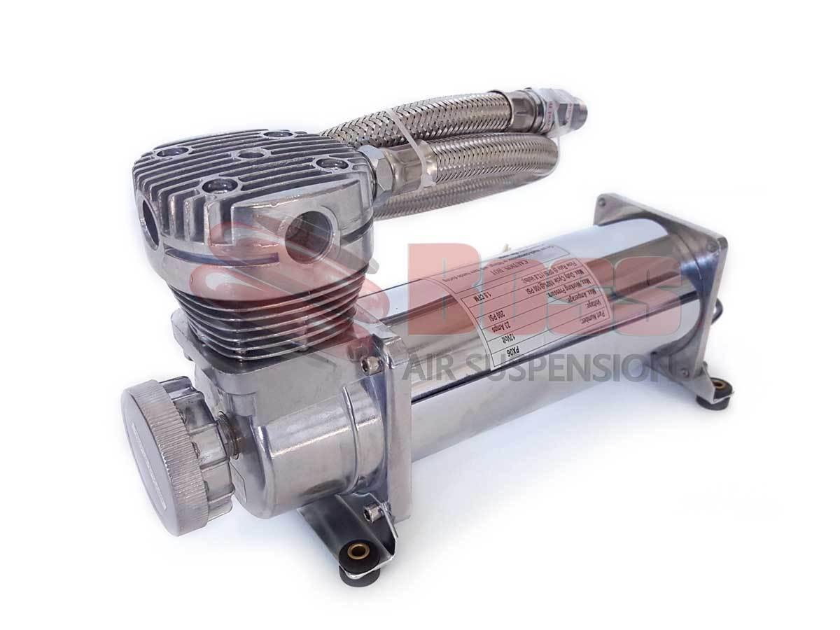 Boss Air Systems - 12 Volt Air Compressor PX06