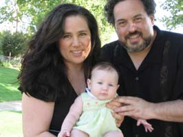 DrGeorge Gonzalez & Family