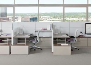 Large Government Institution, Steelcase Answer Solutions, Think Chair