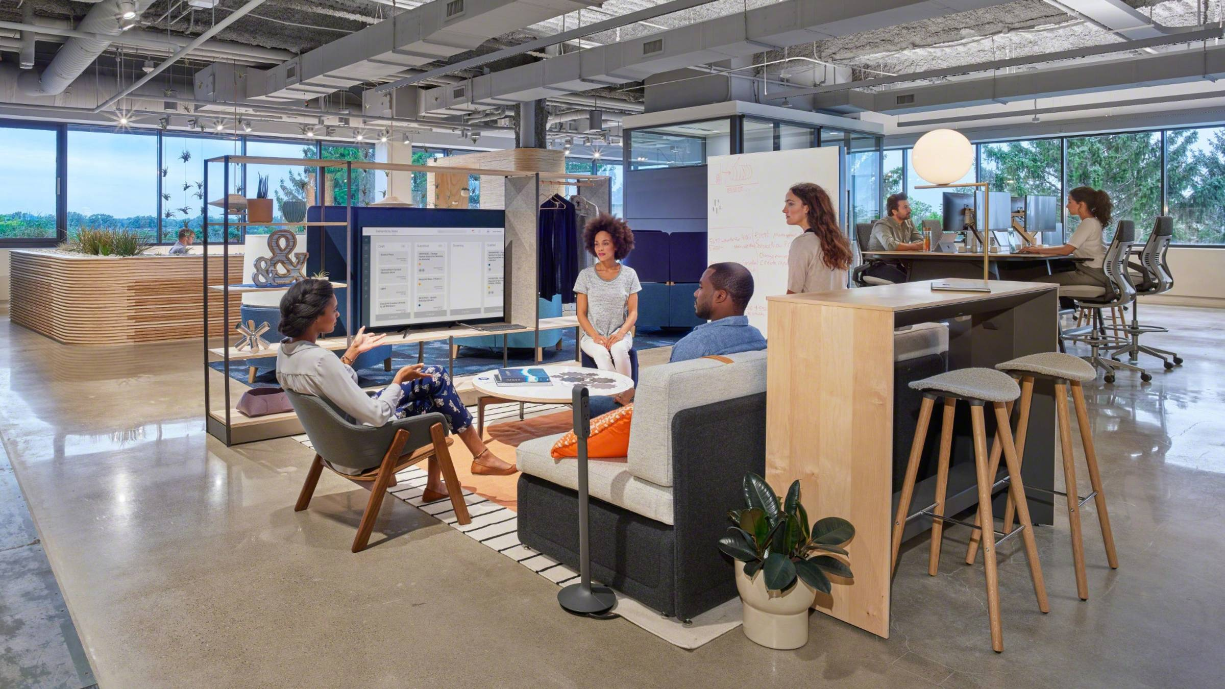 Transforming IT at Steelcase: An Agile Case Study