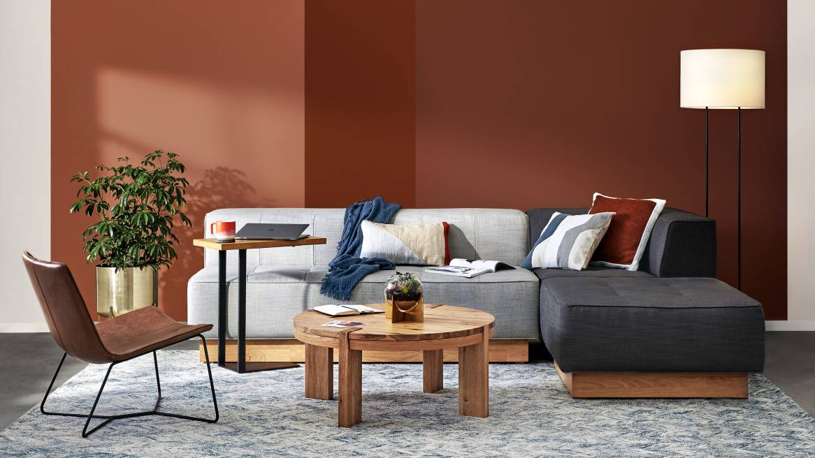 Get to know the four newest names in the West Elm Work Collection.