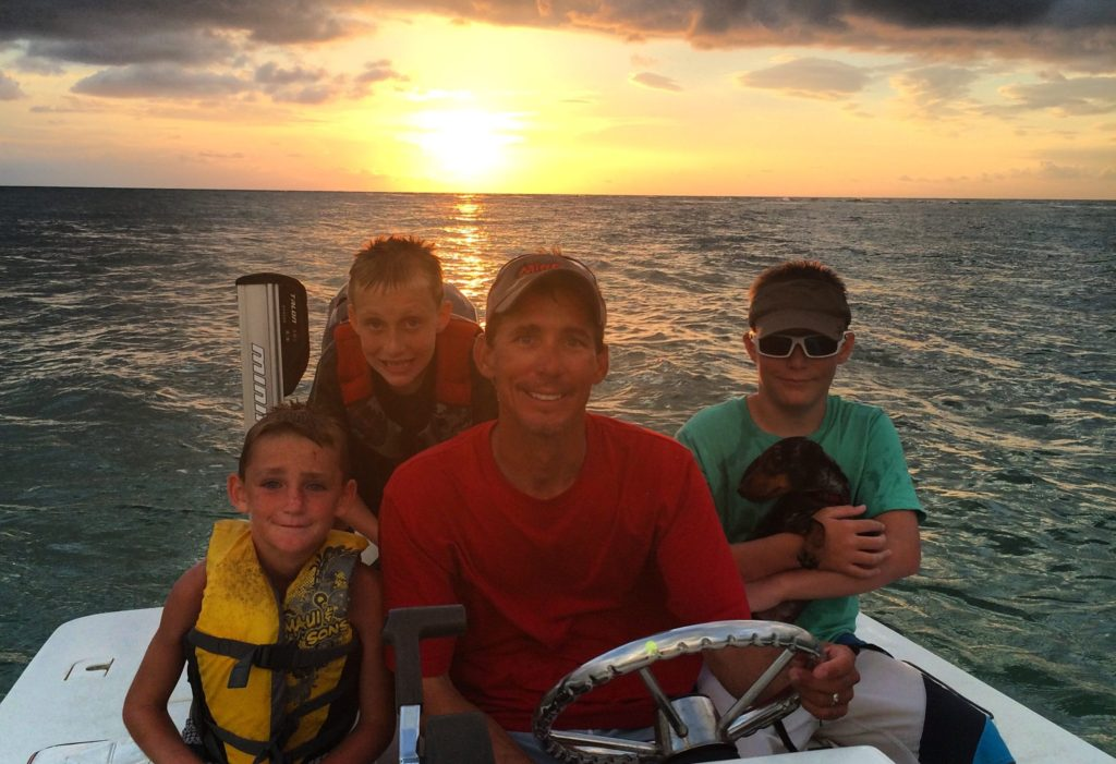 Boca Grande For Families