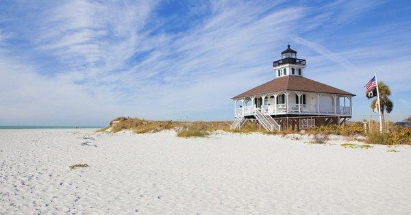 About Boca Grande Lighthouse