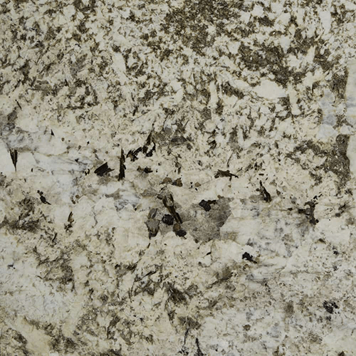 Utah Granite Slabs: Bianco Typhoon
