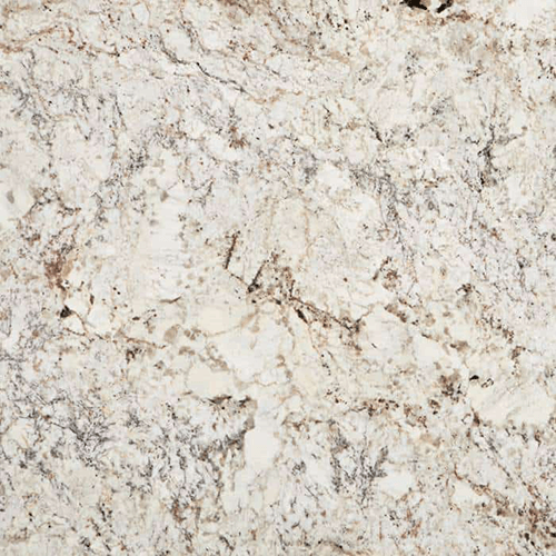 Utah Granite Slabs: White Springs