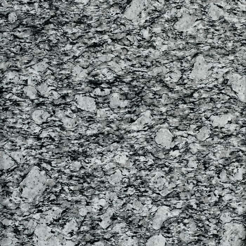 Utah Granite Slabs: White Wave