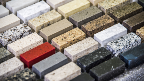 5 Tips For Picking The Perfect Granite