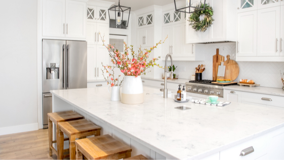 Counter Top Trends of 2019