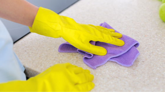 Best Way To Clean Your Granite Countertops