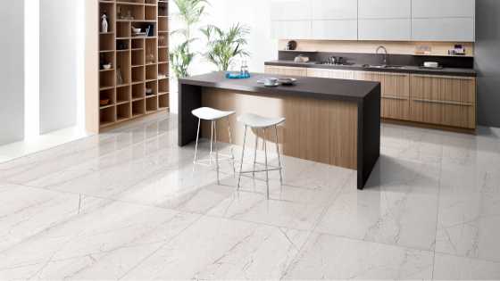 How Do I Care For Marble Flooring?