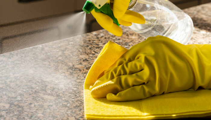 How and When to Seal Your Granite Countertops