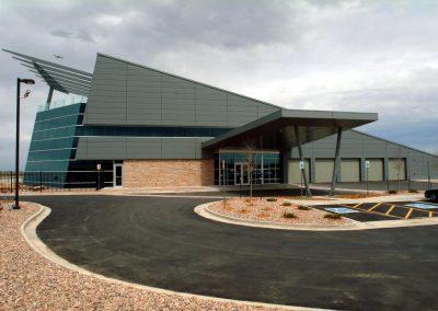 DLTB Hangar