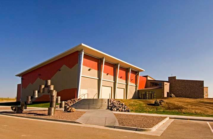 Northern Hills Christian Church