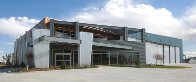 SunBorne Hangar