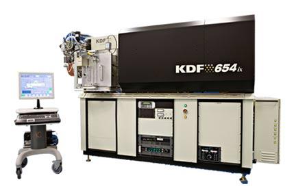 KDF 654