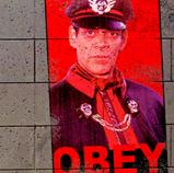OBEY M. Bison