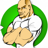 Nutrition Dan – Has/Is A Character