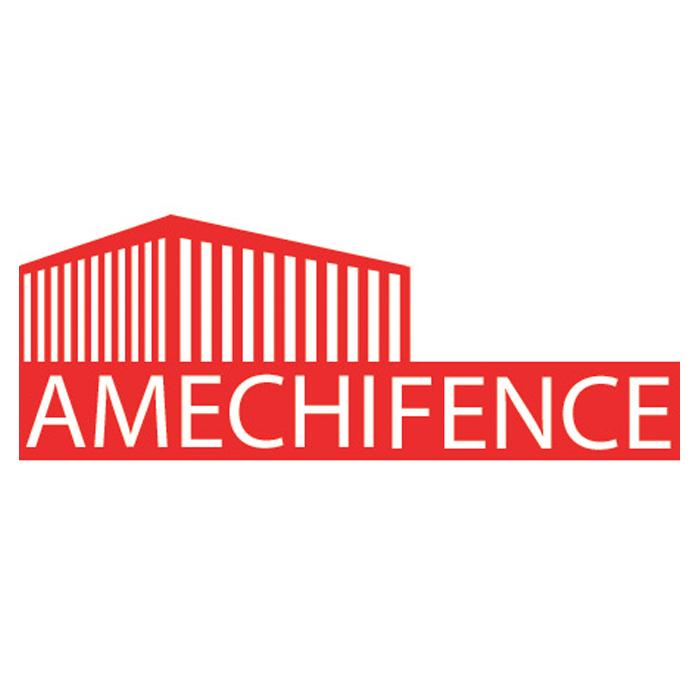 AMECHI FENCE – LOGO DESIGN