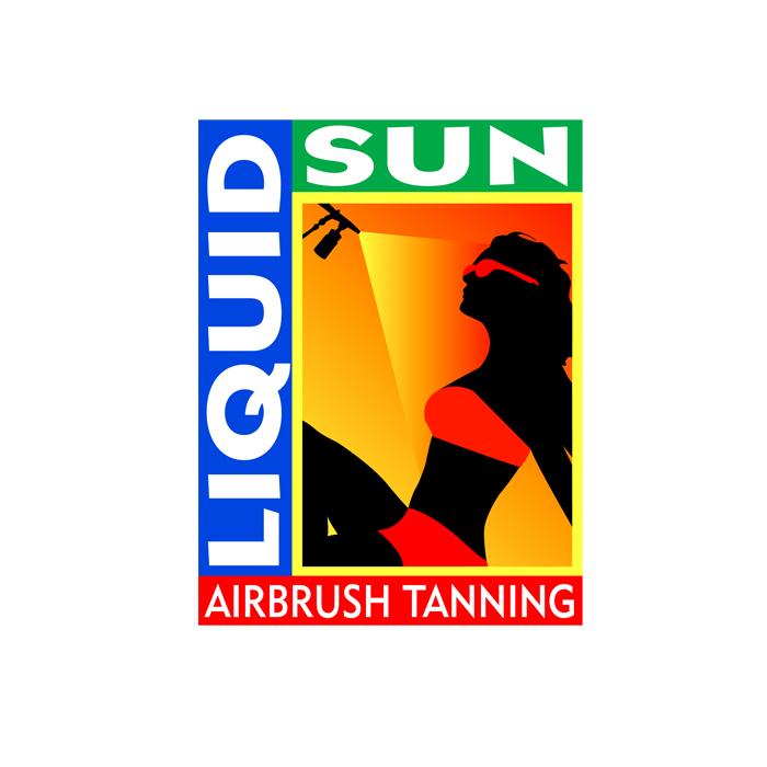 LIQUID SUN LOGO DESIGN