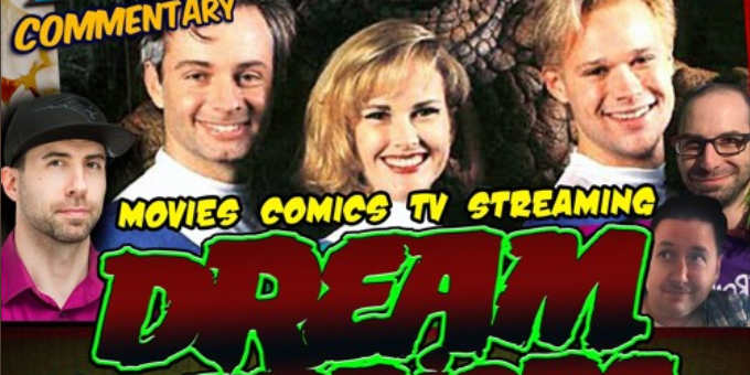 Fantastic Four 1994 Commentary – Dream Warriors 64