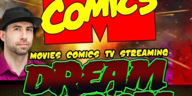 Game over for Marvel Comics – Dream Warriors 65