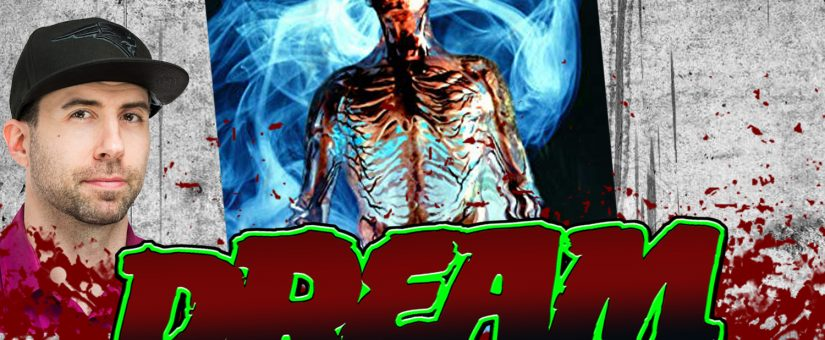 BODY MELT – Day 10 of the 31 Days of Dread