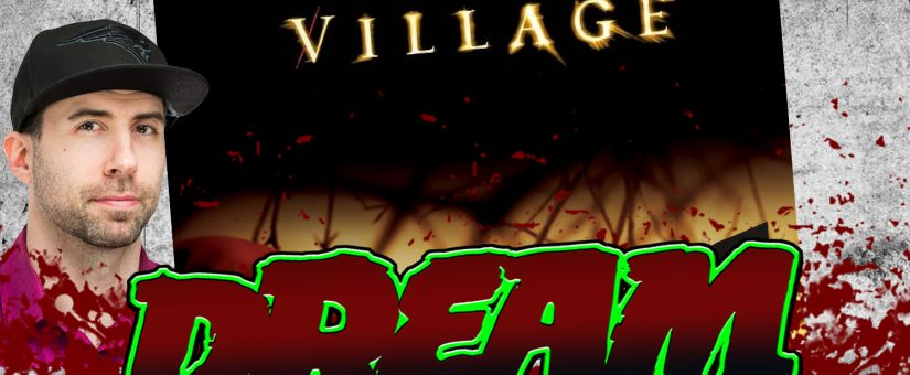 THE VILLIAGE – Day 18 of the 31 Days of Dread