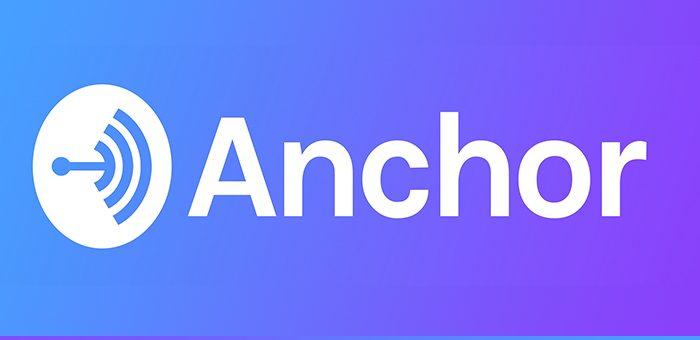 Anchor APP Update