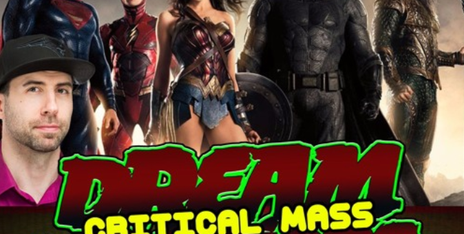 Justice League Critical Mass what are the first impressions?
