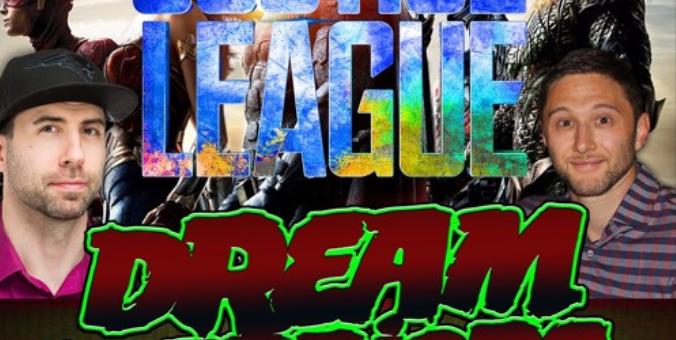 Justice League Review PT 3 – Dream Warriors 58