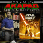 Force Awakens Podcast Review