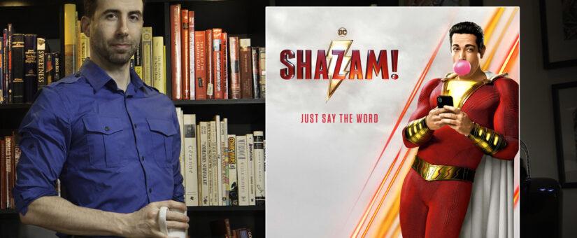 #281 SHAZAM