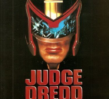 THE MAKING OF JUDGE DREDD REVIEW