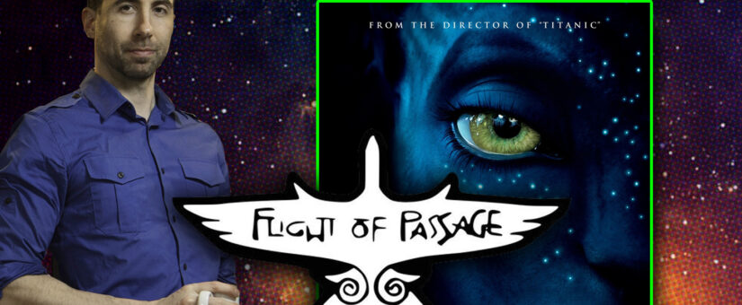 #359 – Avatar Flight of Passage – Is the future