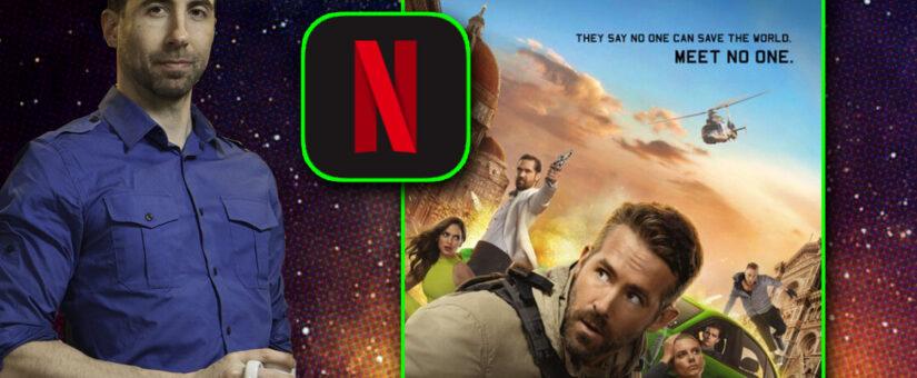 #360 – 6 Underground from Netflix