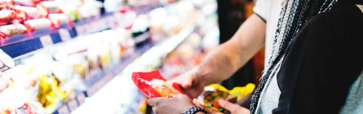 Optimized store stock with improved product availability by implementing big data solution